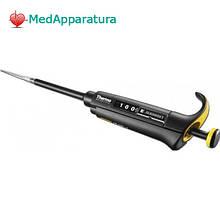 Дозатор ДПОП-1-0,5-5 мкл, автоклавіруемий, (Мікро) Медапаратура