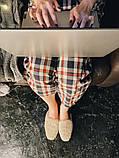 Домашние тапочки (мюли) Florence - бежевый цвет, фото 7