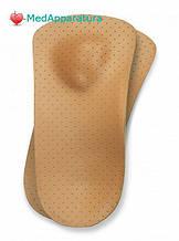 Полустелька ортопедическая GoStep Lucky Step LS401, 35-48 размер