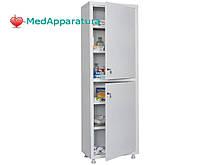 Шафа медичний металевий MD 1 (1657/SS)