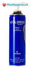 Кисневий балончик KISLOROD K8L