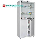 Шафа медичний металевий MD 2 (1670/SG)