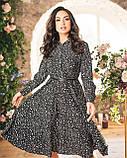 Плаття чорне, фото 3