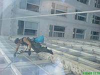 Ремонт водосточных систем фасадов и крыш