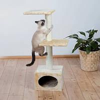 Напольная когтеточка-домик для кошек Trixie Almeria