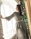 Платье в горох, фото 2