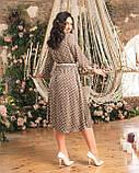 Платье в горох, фото 4