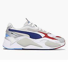 Кроссовки Puma Bmw Mms Rs-X3  306498-01