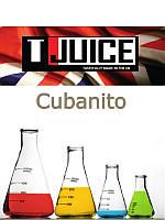 Набор для замеса жидкости T-Juice Cubanito 100 мл.