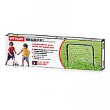 Мини футбольные ворота Net Playz MINI GOAL PLAYZ (ODS-09-R1), фото 3