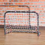 Мини футбольные ворота Net Playz MINI GOAL PLAYZ (ODS-09-R1), фото 2