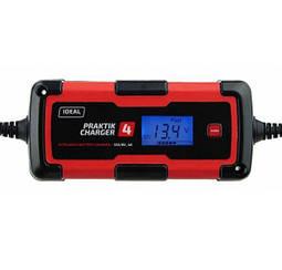 Зарядное устройство для автомобильных аккумуляторов IDEAL