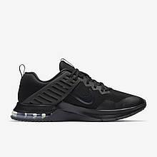 Кроссовки Nike Air Max Alpha TR 3 черные CJ8058-002