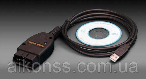 USB Vag Tacho 3.01+ Opel Immo Airbag / В Украине