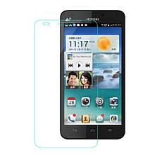 Защитное стекло Optima 2.5D для Huawei G620