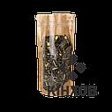 Пакет Дой-Пак 100*170 дно (30+30) крафт с прозрачной стороной, фото 2