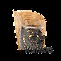 Пакет Дой-Пак 100*170 дно (30+30) крафт с прозрачной стороной, фото 3