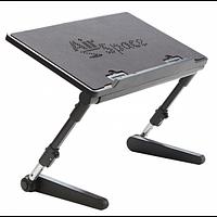 Столик трансформер подставка для ноутбука AirSpace