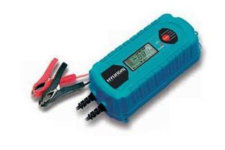 Зарядное устройство для автомобильных аккумуляторов HYUNDAI