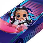 Игровой набор с куклой L.O.L. Surprise! серии Dance - Кабриолет 117933, фото 9