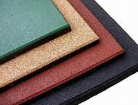 Плитка резиновая Eco Standard (от 20 до 50 мм)