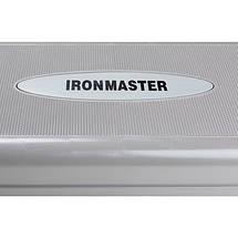 Степ платформа IronMaster, 80 x 31 x 15 см, фото 2