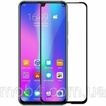 Захисне скло для Huawei (Хуавей) P smart 2021 (На весь екран)