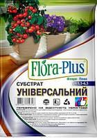 Субстрат Флора плюс Универсальный (Flora plus) 3л
