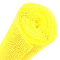 Креп-бумага плотность 180 г/м3 (Италия) 0,5м*2.5м