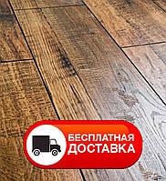 """Ламинат Grun Holz """"Vintage"""" 94002 Дуб Амбер палубный 33/8 VG PF (0,24кв.м/шт)(8шт/уп=1,918кв.м)"""