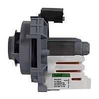 Насос циркуляционный Askoll M233 (M216) для посудомоечной машины Indesit, Whirlpool C00302796 (C00272798)