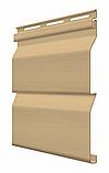 Сайдинг вініловий Арахіс 3,85 м х 0,25 см Фасайдинг Fasiding, фото 7