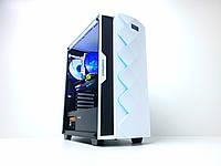 Ігровий Комп'ютер Core i5-10400F (6 ядер) 16GB DDR4 SSD240GB+HDD1000GB Sapphire Radeon RX 580 Nitro+ 4GB GDDR5, фото 1