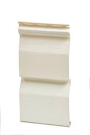 Сайдинг виниловый Хлопок Фасайдинг Fasiding 3,85 м х 0,25 см
