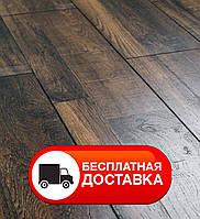 "Ламинат Grun Holz ""Vintage"" 94004 Дуб Морион палубный 33/8 VG PF(0,24кв.м/шт)(8шт/уп=1,918кв.м)"