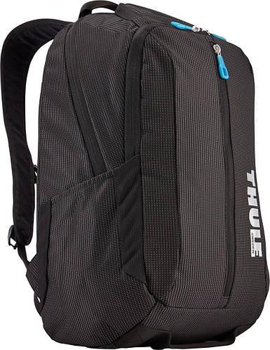 "Рюкзак на 25 л. для ноутбука 15"" Thule Crossover (TCBP-317) 3201989 черный"
