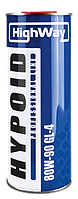 Масло HIGHWAY 80w90 GL-4 1л