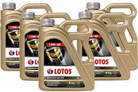 Масло LOTOS SYNT PLUS 5w30 504/507 5л