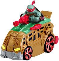 Мини-транспорт серии Черепашки-Ниндзя Рафаэль в фургоне