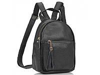 Женский маленький кожаный рюкзак Riche