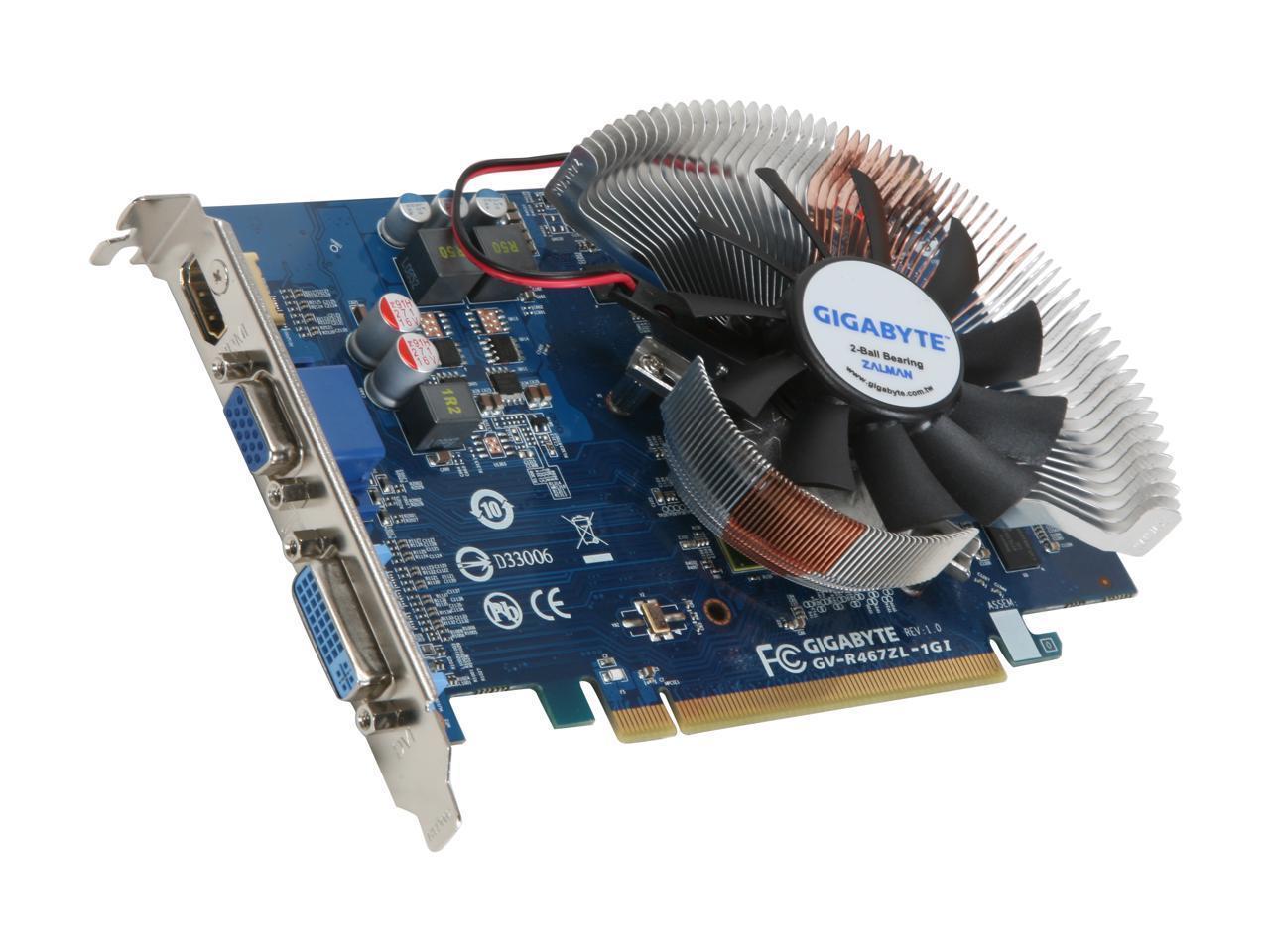 ВІДЕОКАРТА Pci-E RADEON HD4670 на 1GB і 128 BIT HDMI ! і ГАРАНТІЄЮ ( відеоадаптер HD 4670 1 GB )