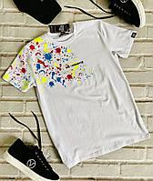 Мужские футболки с прикольными принтами
