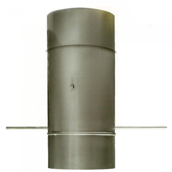 Ø300 Кагла 08 мм нержавеющая AISI 304 сталь