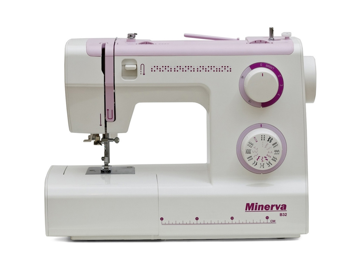 Швейна машина MINERVA В32