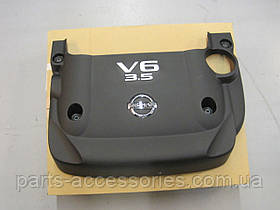 Nissan 350Z 2003-06 крышка двигателя новая оригинал