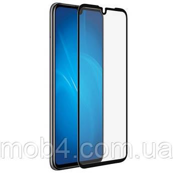 Защитное стекло для Huawei (Хуавей) Honor 9A (На весь экран)