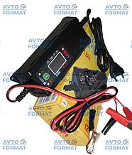 Зарядний пристрій акумулятора 12V