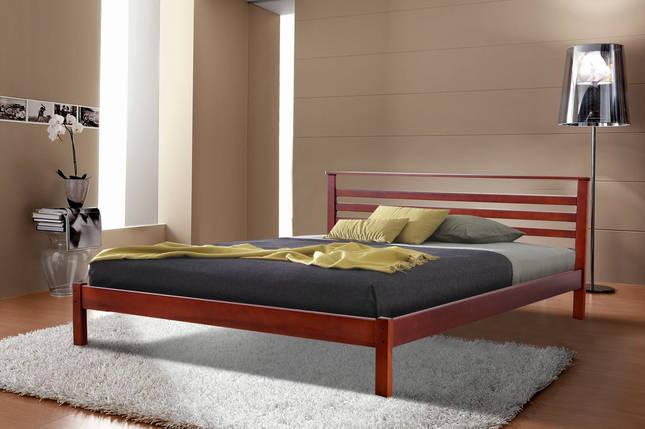 Кровать Диана ольха (Микс-Мебель ТМ), фото 2