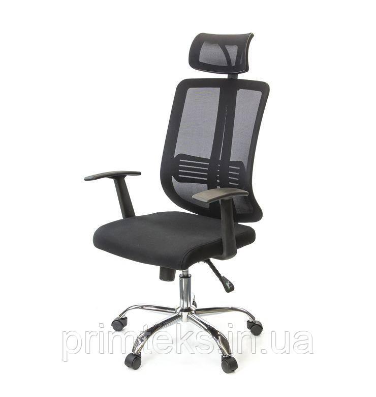 Кресло Сити  CH ANF чёрный