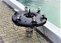 Плавающие фонтан-аэраторы Aqua Nova
